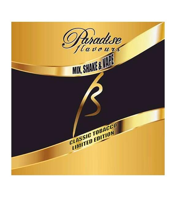 Paradise Classic Tobacco - β - Shake and Vape