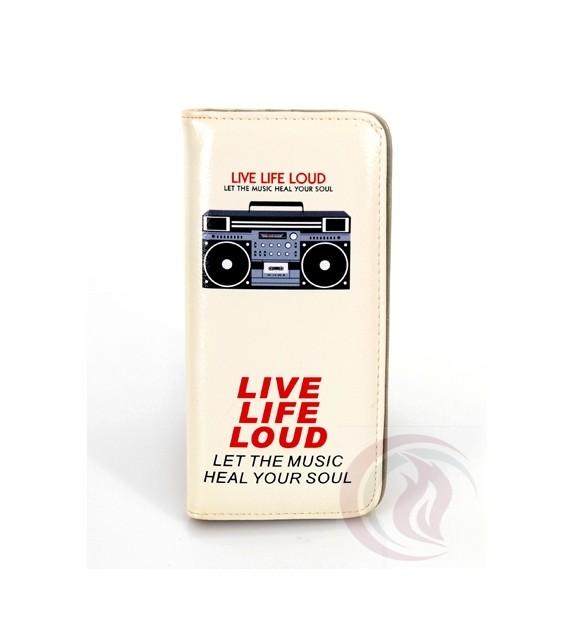 Envelope - Live Life Loud