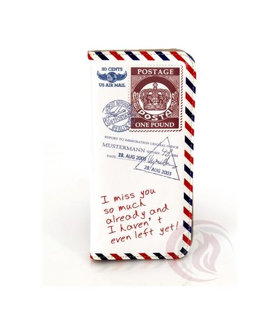 Envelope - I Miss You