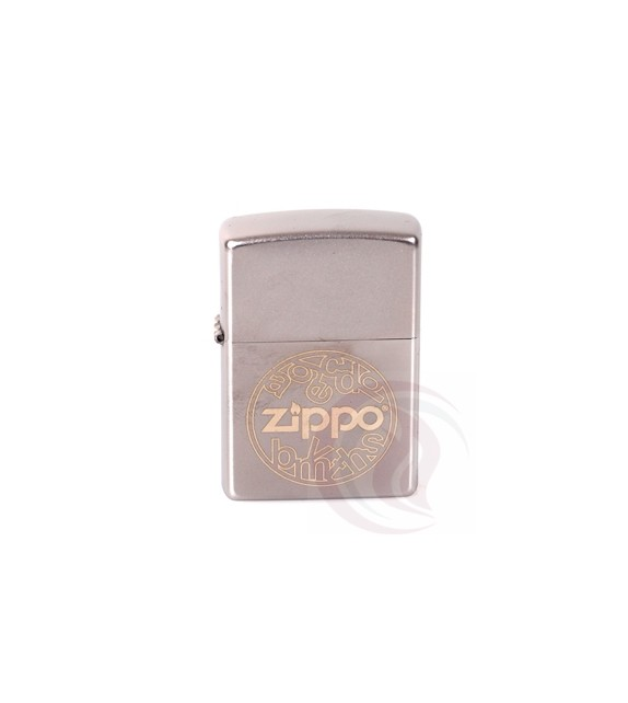 ZIPPO - ABSTRACT