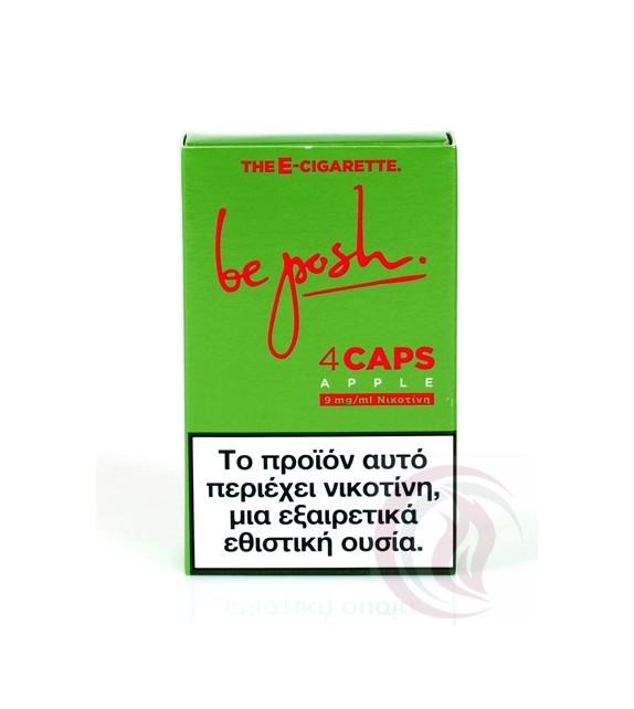 Be Posh - Caps - Apple