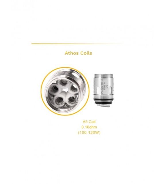 ASPIRE ATHOS  COIL - A5 0,16 OHM