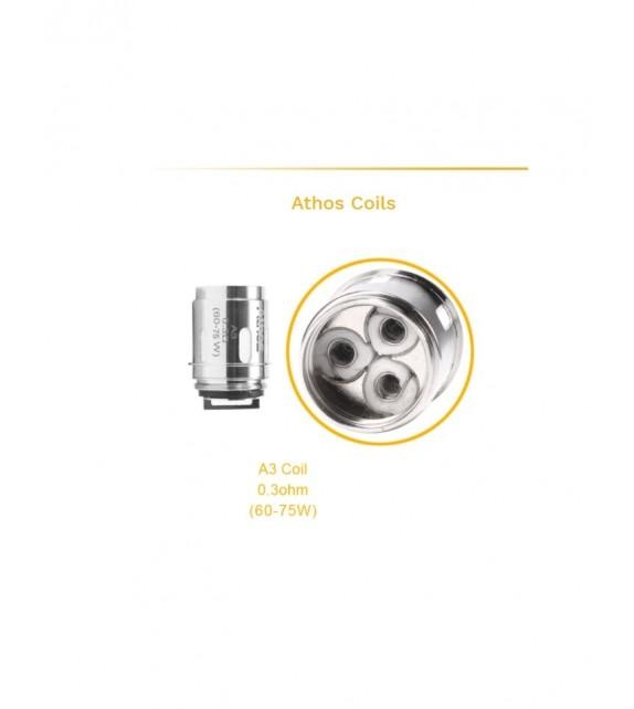 ASPIRE ATHOS  COIL - A3 0,30 OHM