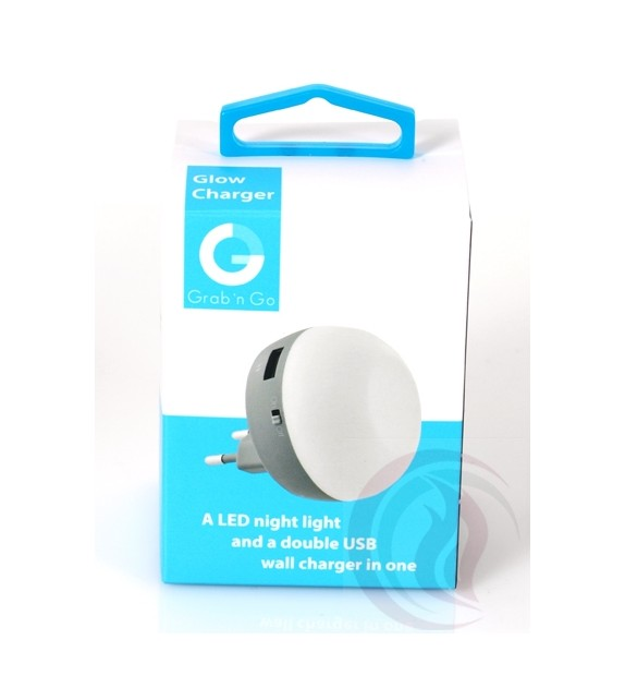 Grab 'n Go - Glow Charger