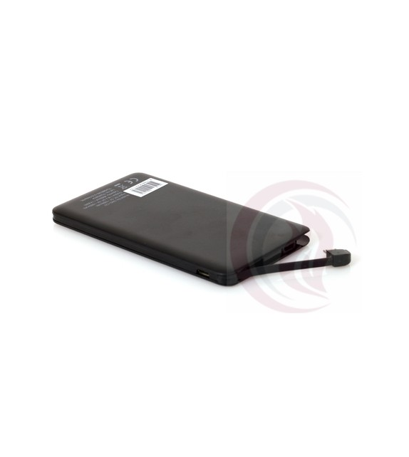 Grab 'n Go - Power Bank 4000mAh