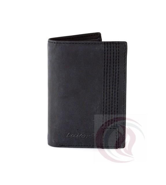Lavor - Wallet Black - mini