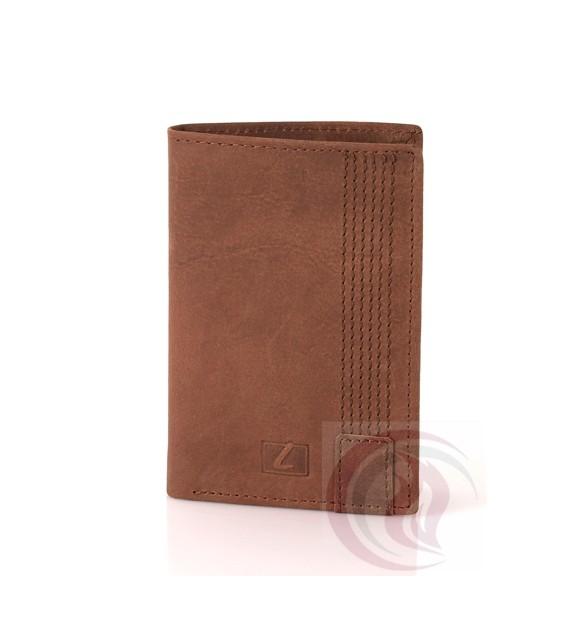 Lavor - Wallet Brown - mini