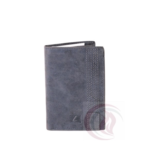 Lavor - Wallet Grey - mini