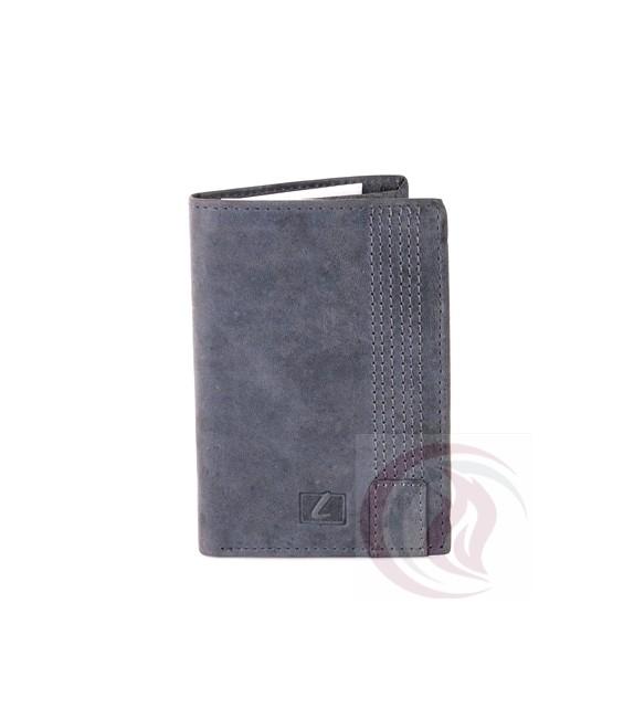 Lavor - Wallet Grey - mini