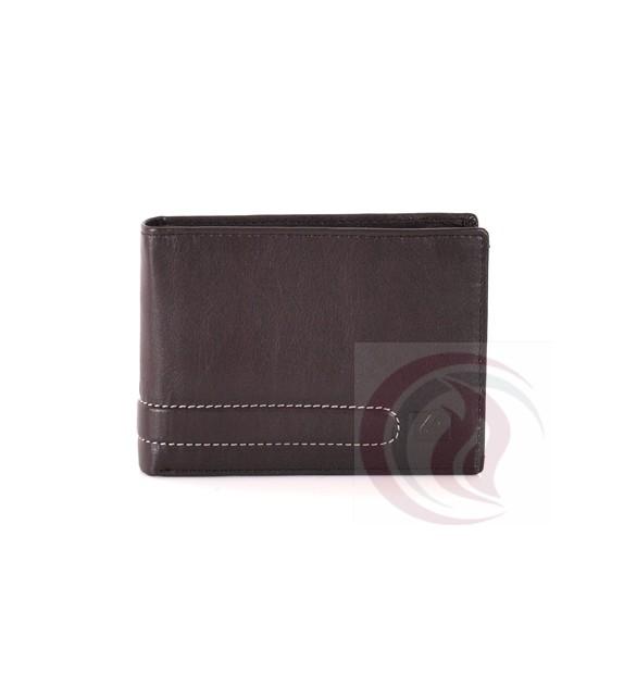 Lavor - Wallet Brown 1-7243