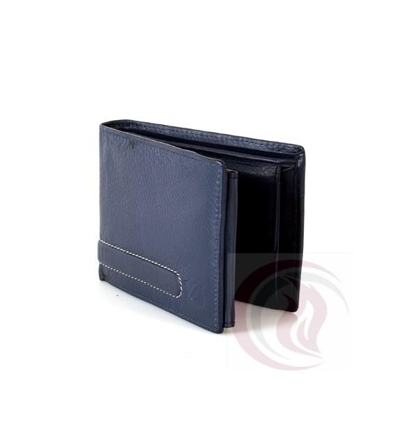 Lavor - Wallet Navy Blue 1-7243