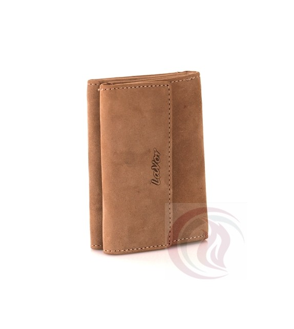 Lavor - Wallet Brown - mini 1-5702