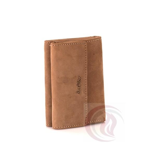 Lavor - Wallet Brown - mini 1-5702