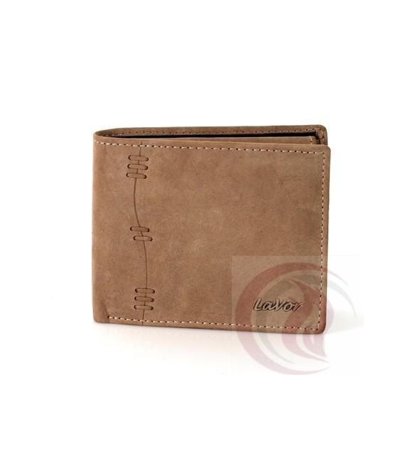 Lavor - Wallet Brown Black 1-5703