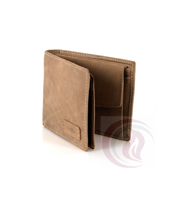 Lavor - Wallet Brown 1-5704