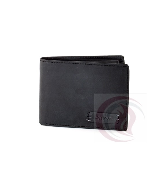 Lavor - Wallet Black 1-5704
