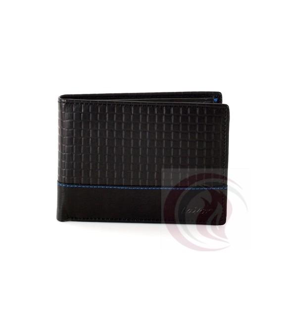 Lavor - Wallet Black Pantone 1-5642