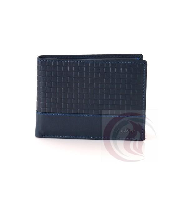 Lavor - Wallet Blue Pantone 1-5642