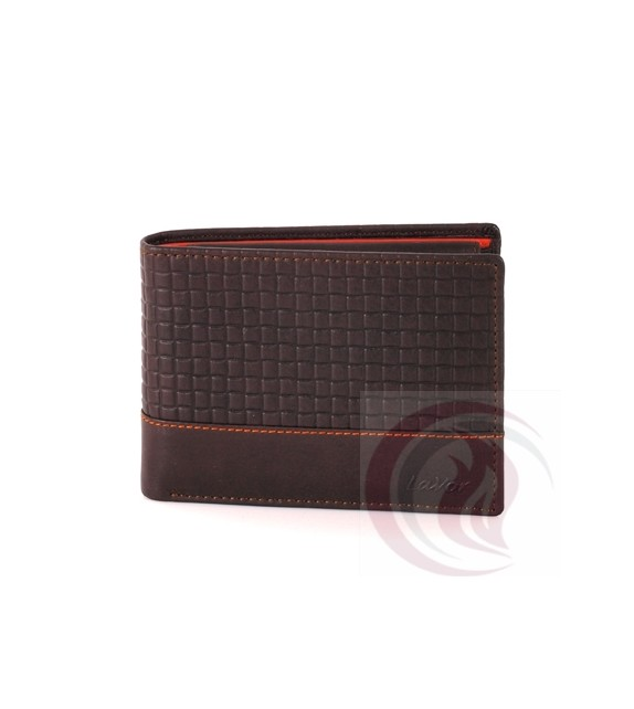 Lavor - Wallet Brown Orange 1-5642
