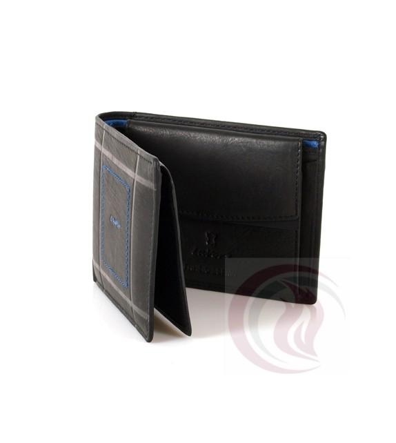Lavor - Wallet Black Pantone 1-5644