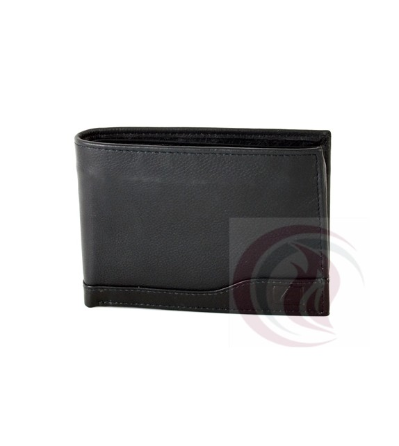 Lavor - Wallet Black 1-7105