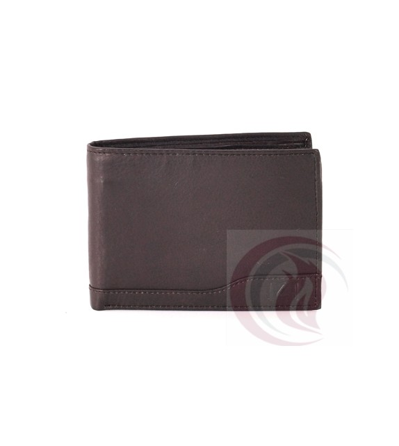 Lavor - Wallet Brown 1-7105
