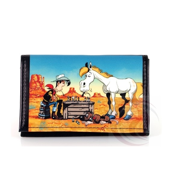 Tfar - Lucky Luke - Wallet