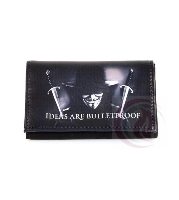 Tfar - Anonymous - Wallet