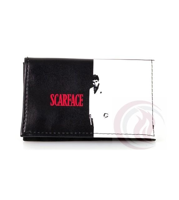 Tfar - Scarface- Wallet