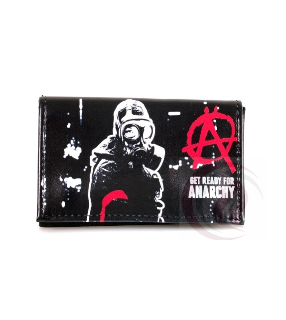 Tfar - Anarchy - Wallet