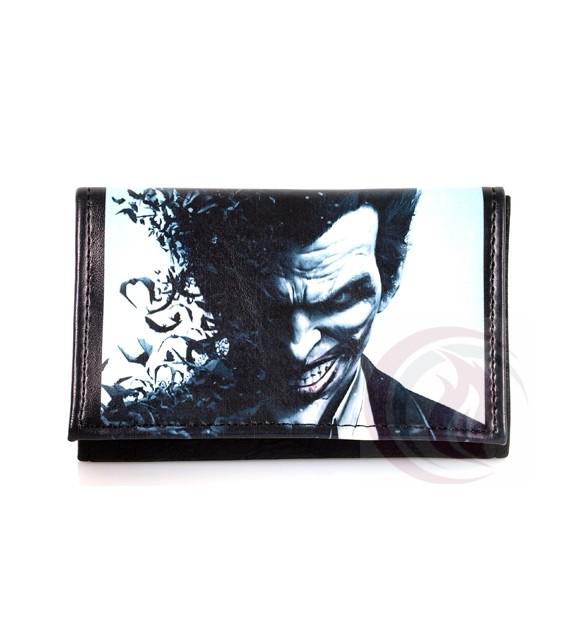 Tfar - Joker Bats - Wallet