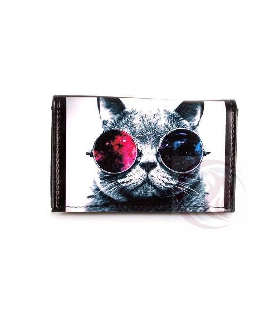 Tfar - CoolCat - Wallet