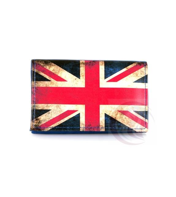 Tfar - England - Wallet