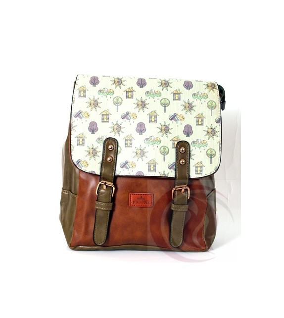 Picons - BackPack 002