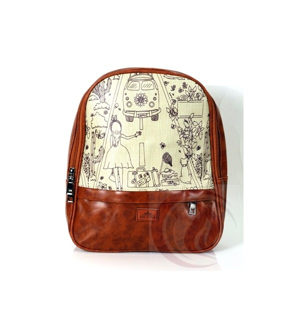 Picons - BackPack 0016