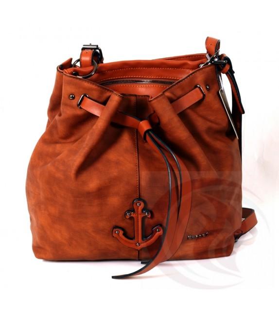 Posset Bags - Brown 6556