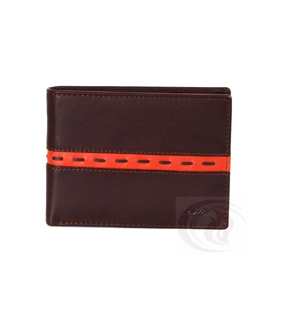 Lavor - Wallet Brown 1-5807
