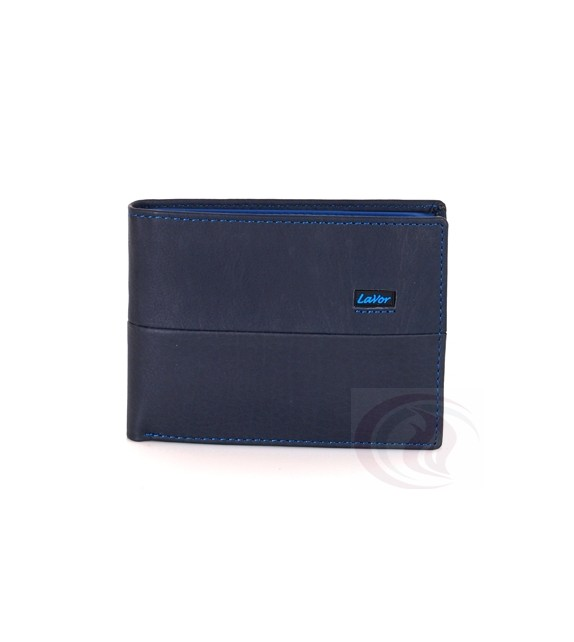 Lavor - Wallet Blue 1-5815