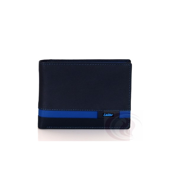 Lavor - Wallet - Blue 1-5801