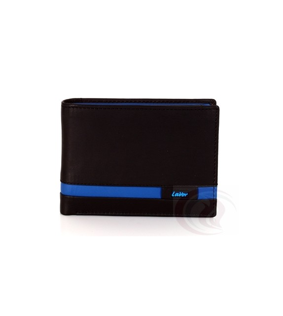 Lavor - Wallet - Black 1-5801