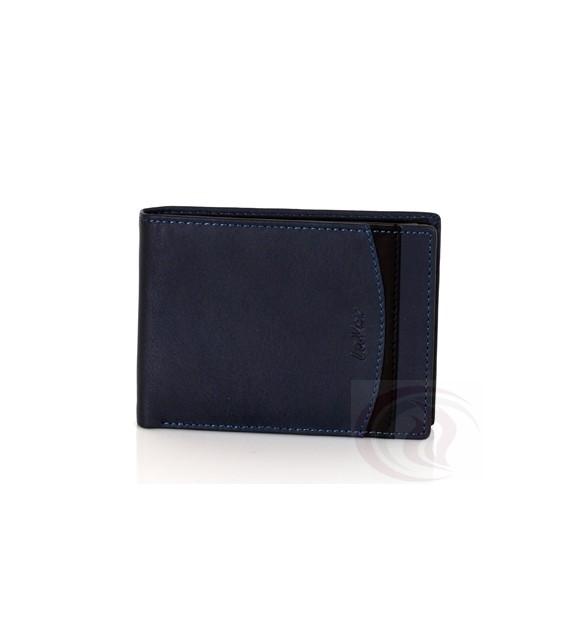Lavor - Wallet - Blue 1-5802