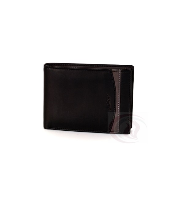 Lavor - Wallet - Black 1-5802