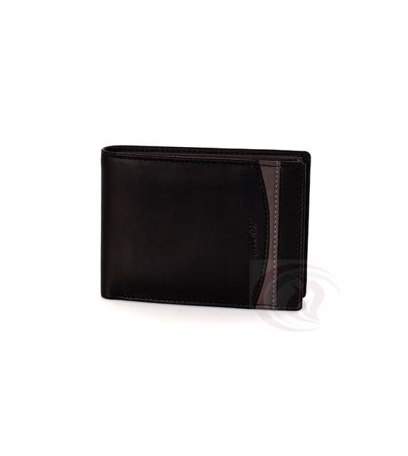 Lavor - Wallet - Black 1-5802
