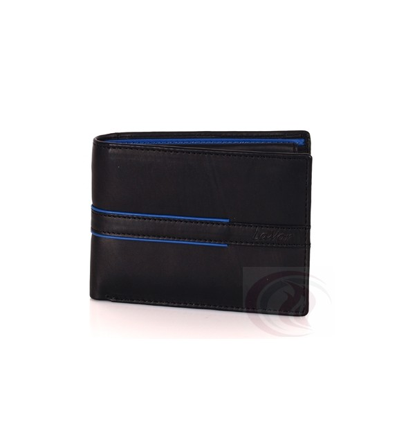 Lavor - Wallet - Black 1-5814