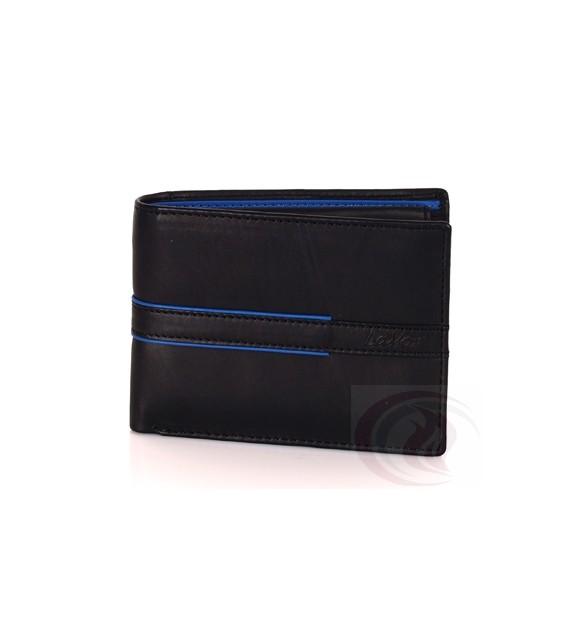 Lavor - Wallet - Black 1-5814