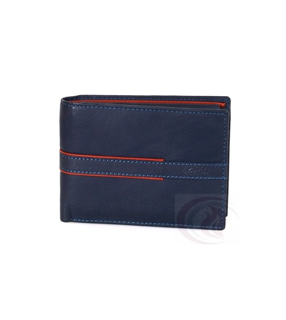 Lavor - Wallet - Blue 1-5814