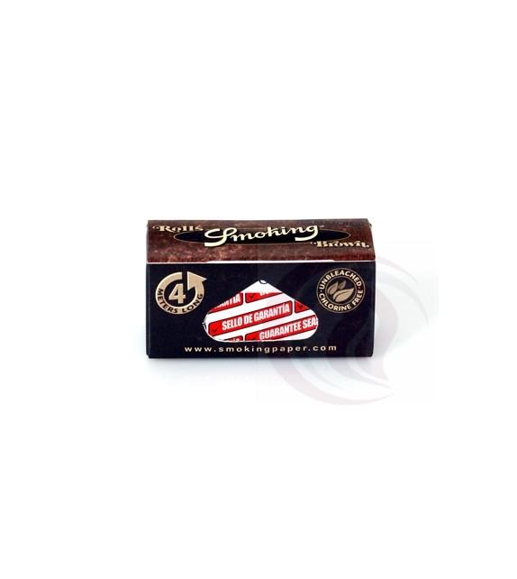Smoking - Roll - Brown 4M
