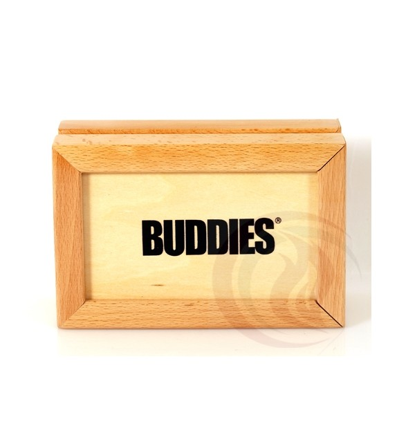 Buddies - Kief Box