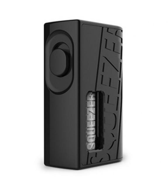 Hugo Vapor - Squeezer Box Mod