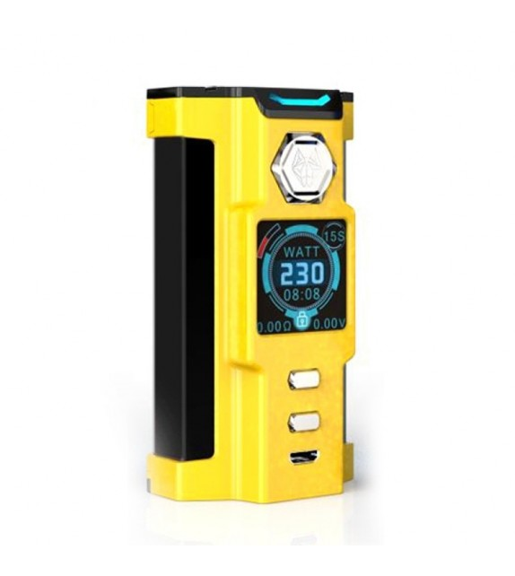 SnowWolf - VFENG 230W TC Box Mod